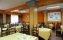 Restaurants - 1
